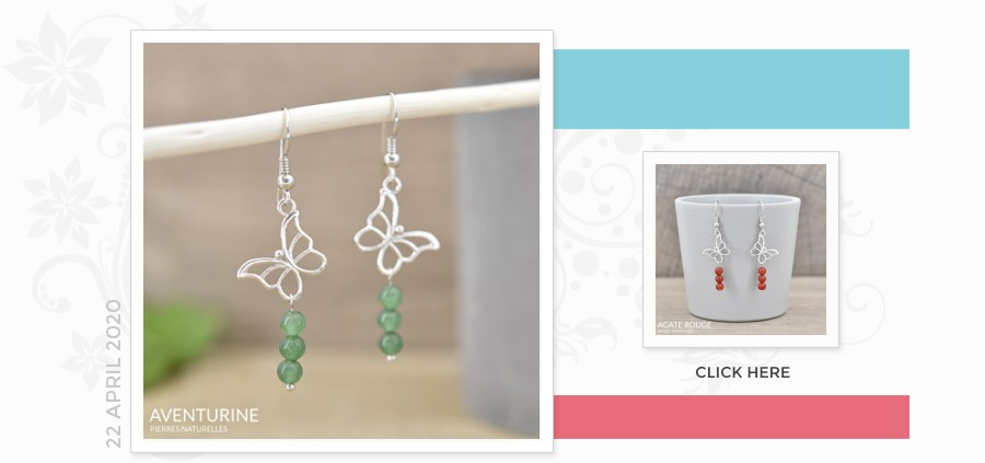 Grossiste Fournisseur Sterling Silver Gemstone Earrings